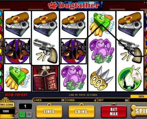 SCR888 Casino Tips Download Slot Game Dogfather Featuresd :