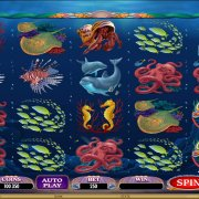 918Kiss(SCR888) Tips : Dolphin Quest Slot Game