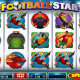 918Kiss(SCR888) Tips : Football Star Slot Game