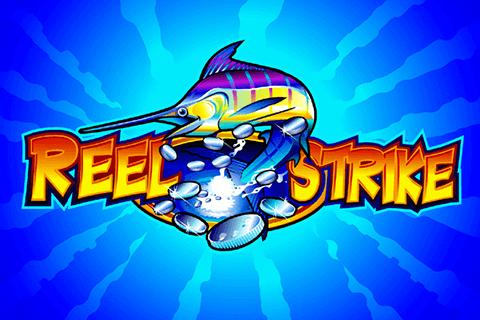 SCR888 Reel Strike Slot Game description:
