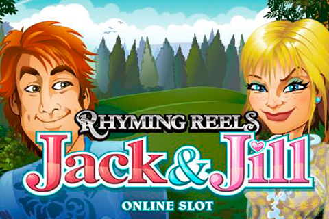 SCR888 Jack & Jill Slot Game description: