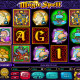 918Kiss(SCR888) Tips : Magic Spell Slot Game
