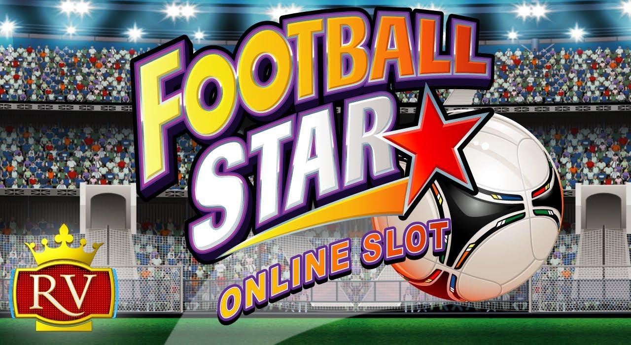 918Kiss(SCR888) Casino Football Star Slot Game description