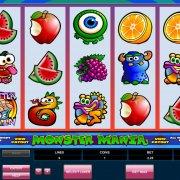 918Kiss(SCR888) Tips : Monster Mania Slot Game