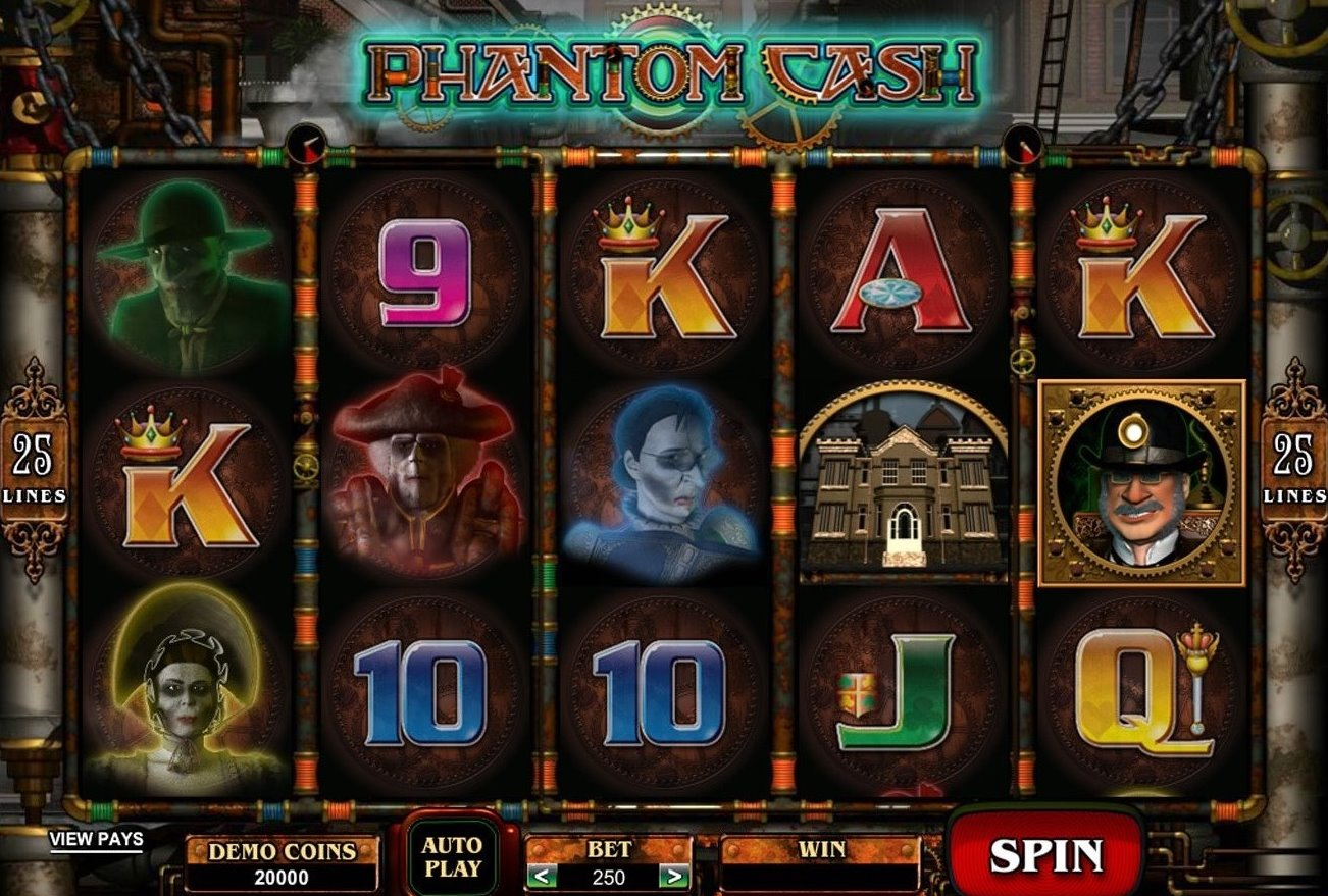 SCR888 Casino Tips Download Slot Game of Phantom Cash:SCR888 Casino Tips Download Slot Game of Phantom Cash: