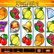 918Kiss(SCR888) Tips : SunTide Slot Game