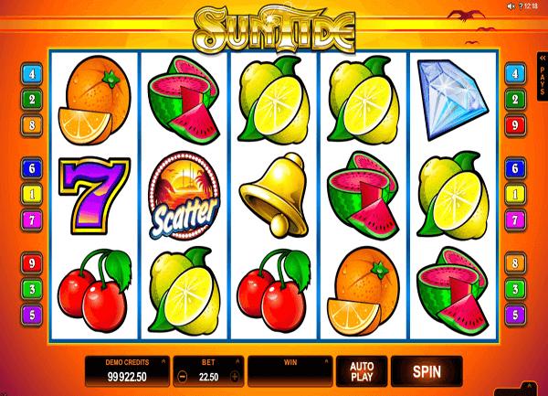 888 casino slot tips