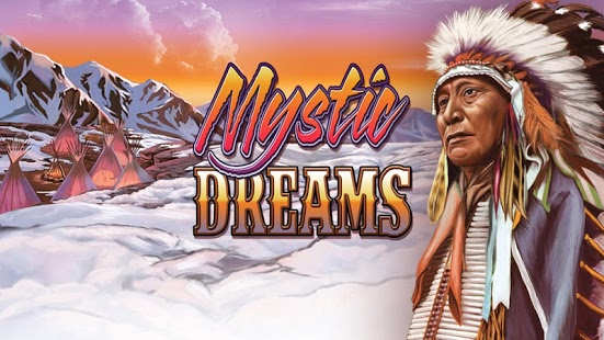 SCR888 Mystic Dreams Slot Game description