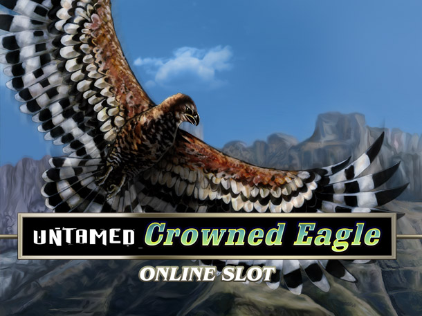 Free Crowned Eagle SCR888 Slot Game