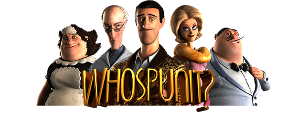 Scr888 Tips of WhoSpunIt Slot Game Discription