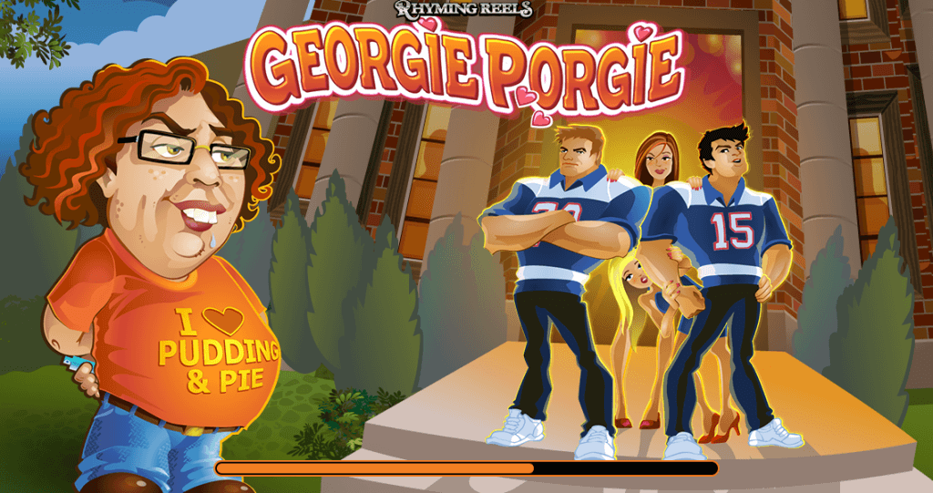 918Kiss(Scr888) Online Casino Georgie Porgie Slot Game
