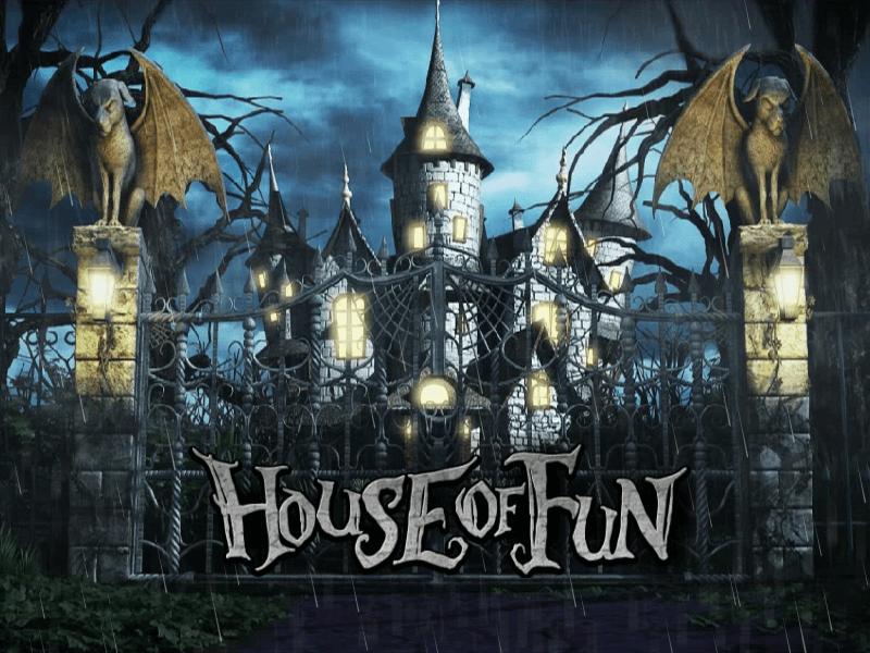 Scr888 House of Fun Slot Game Description