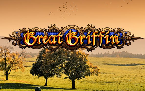 SCR888 Slot Game Great Griffin description