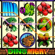 918Kiss(Scr888) Download Dino Might Casino Slot Game