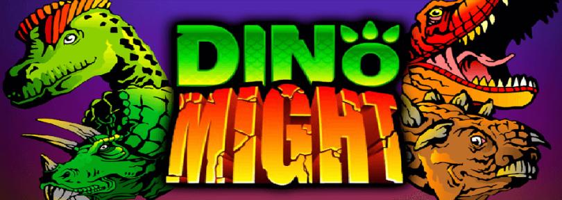 Scr888 Download Dino Might Casino Slot Game