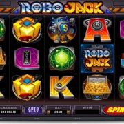 SCR888 Tips of Robo Jack Slot Game