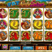 918Kiss(Scr888) Login and have fun in Fat Lady Sings Slot Game