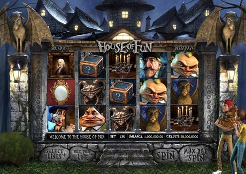 Hengheng2 Slot Game House of Fun with 918Kiss(Scr888) Tips