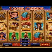 SCR888 Tips of Loose Cannon Slot Game