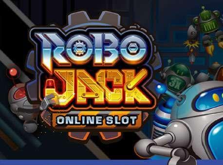 918Kiss(SCR888) Robo Jack Slot Game description