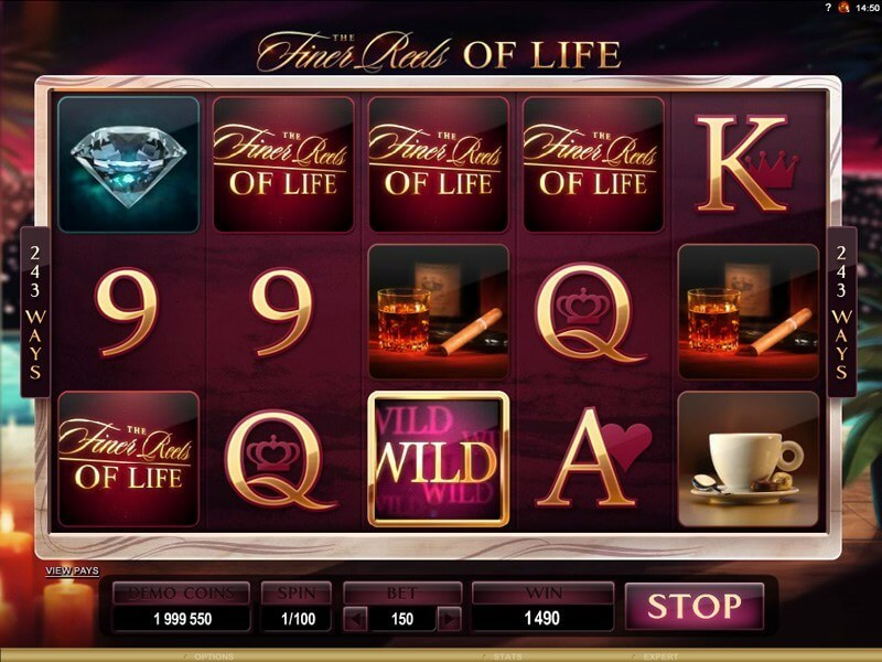 SCR888 Tips of The Finer Reels of Life Slot Game: