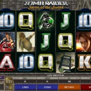 Scr888 Login and have fun in Tomb Raider II Slot Game