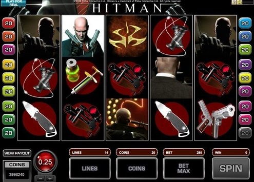 hitman-slot-game-play