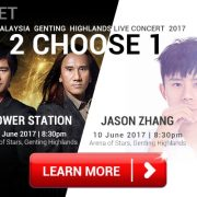 918Kiss(SCR888) support iBET Lucky Draw Jason Zhang & Power Station