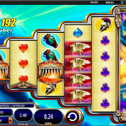 Free Download 918Kiss(SCR888) Slot Game - Zeus III