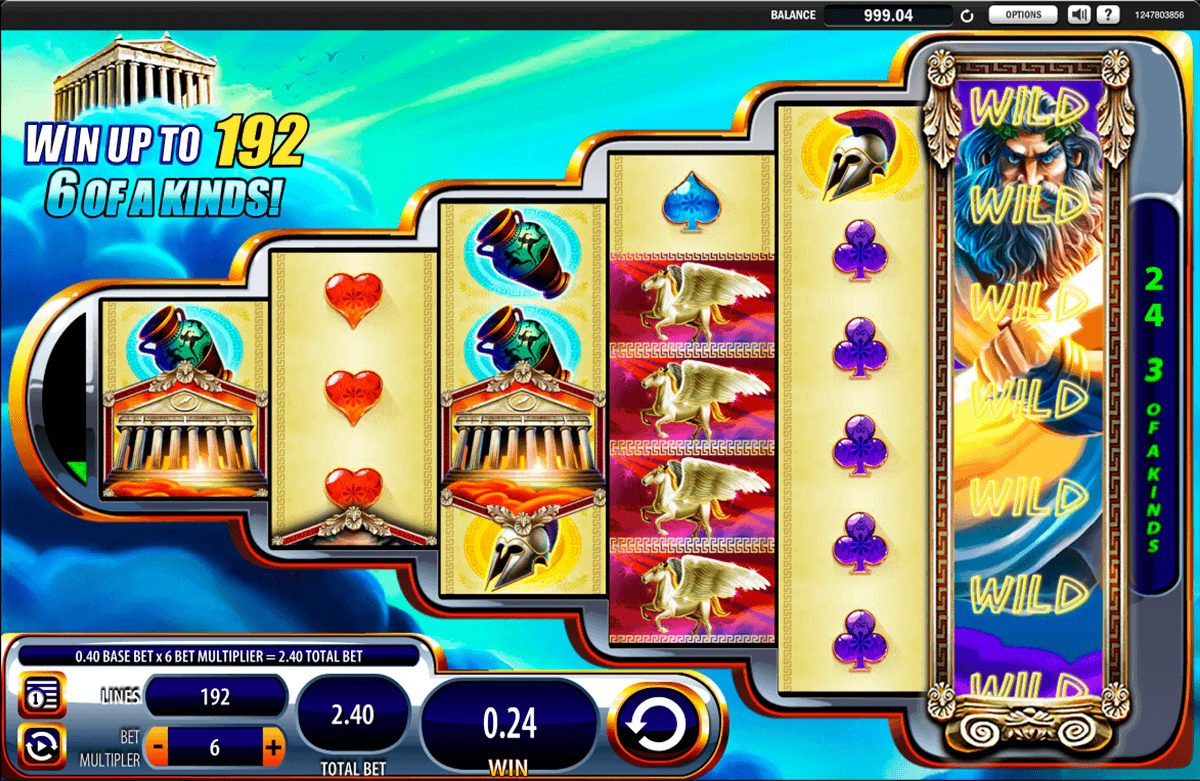 Free casino slot games for download