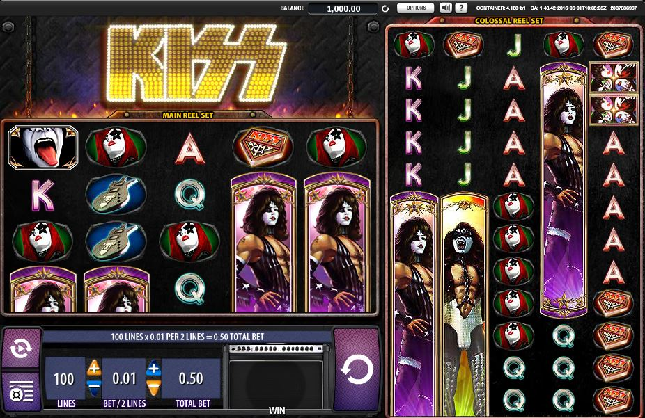 Hengheng2 Scr888 Online Casino KISS Slot Game