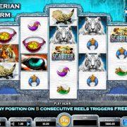 SCR888 Online Casino Download Siberian Storm Slot
