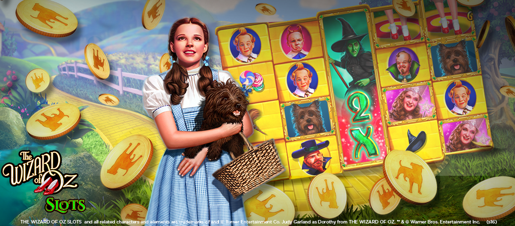 wizard of oz games online free