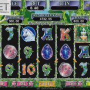 BIG WIN│ SCR888 Enchanted Garden Slot Game│ibet6888.com