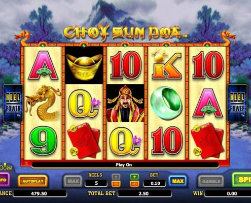 Download 918Kiss(SCR888) Casino Choy Sun Doa Slot Game