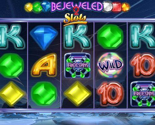 Hengheng2 SCR888 Bejeweled 2 Casino Online Slot