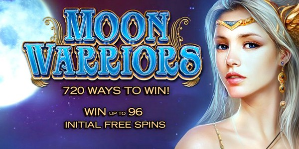 Login 918Kiss(SCR888) Casino Moon Warrior Online Slot Game