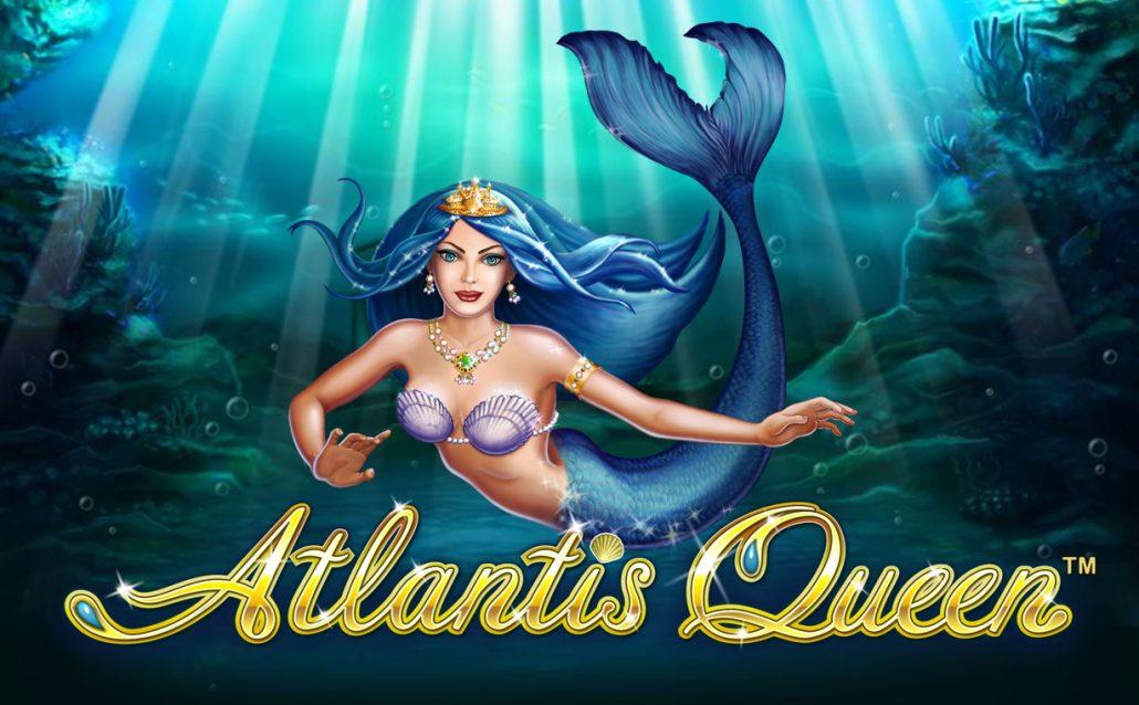 Login SCR888 Online Slot Download Atlantis Queen