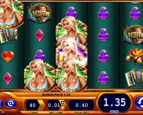 918Kiss(SCR888) Online Casino Bier Haus m.scr888 Slot Game