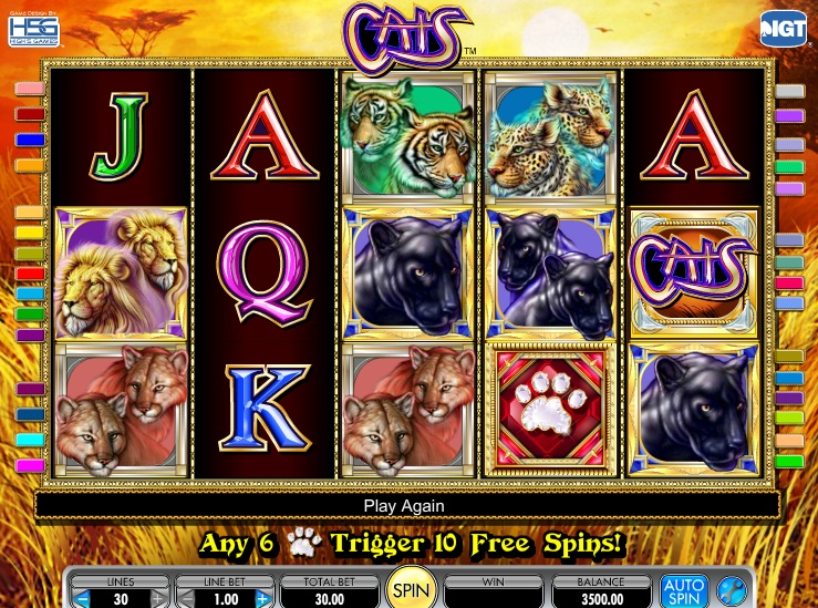 free slot games to download