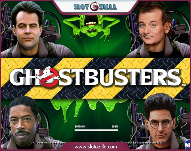 Casino m.Scr888 Slot Games Download Ghostbusters