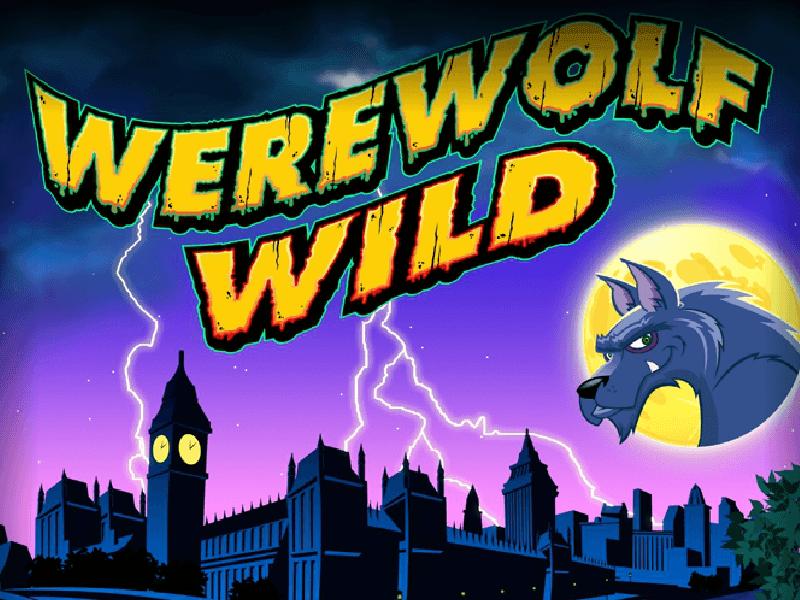 Hengheng2 Werewolf Wild 918Kiss(SCR888) Casino Online Slot