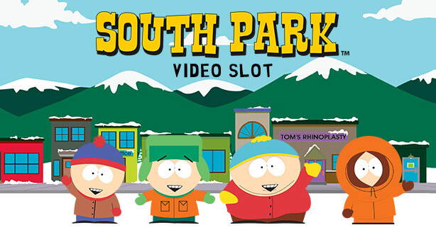 SCR888 Casino South Park Download Slot Game