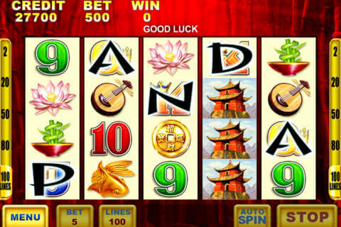 Wild Panda Download 918Kiss(SCR888) Casino m.918Kiss(SCR888) Slot Game