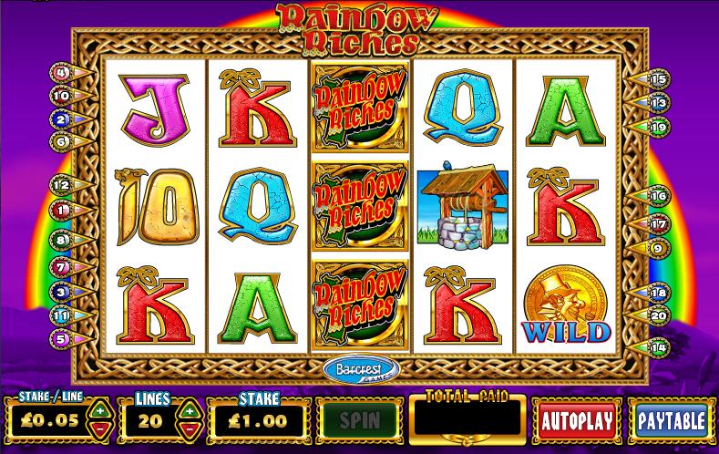 m.Scr888 Download Slot 918Kiss(SCR888) Casino Rainbow Riches