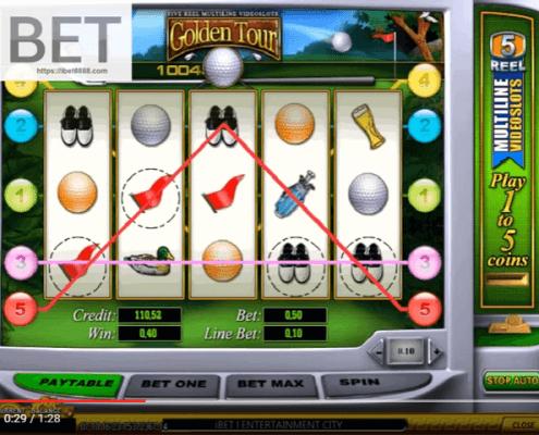GoldenTour Choyslot games casino easy win SCR888│ibet6888.com