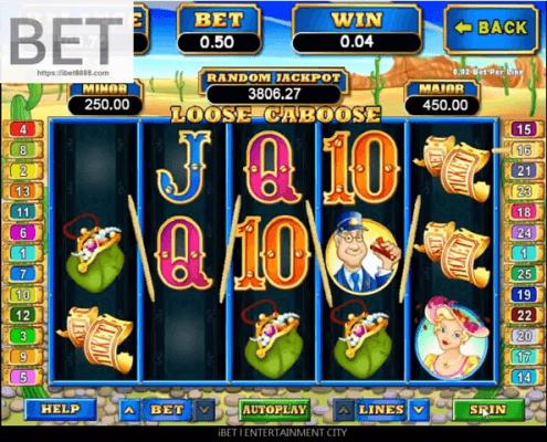 Caboose slot malaysia easy win 918Kiss(SCR888) │ibet6888.app
