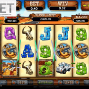 CoyoteCash slot game easy win SCR888 │ibet6888.com