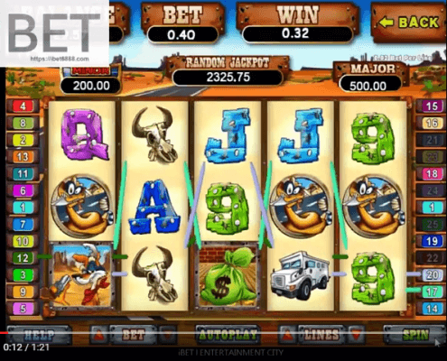 CoyoteCash slot game easy win 918Kiss(SCR888) │ibet6888.com