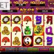 Wong Choy slot machine jackpot SCR888 │ibet6888.com